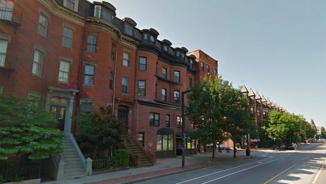 New construction in premier location: 528 Columbus Ave., Boston, MA
