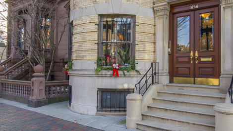 1686 Washington St., #2, Boston, MA