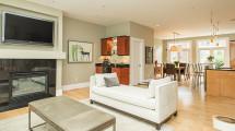 63 St. Botolph Street: Spectacular Penthouse